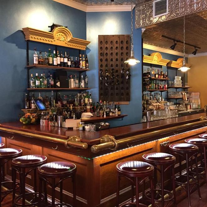 Revel Cafe & Bar image