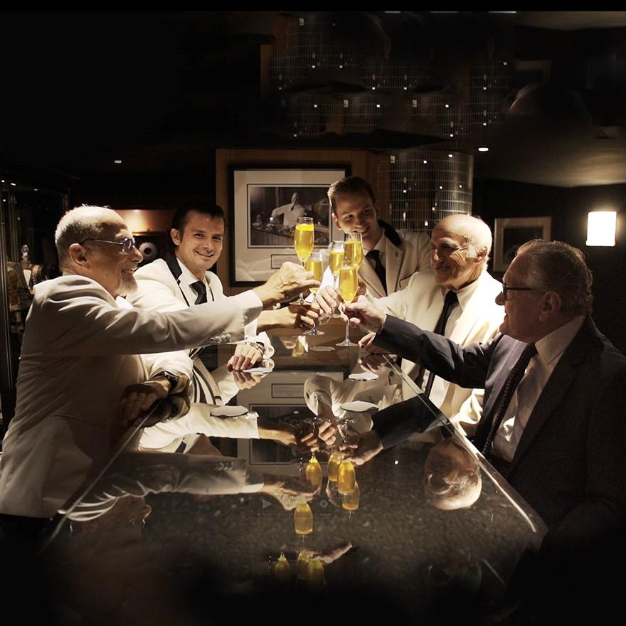 American Bar at The Savoy image