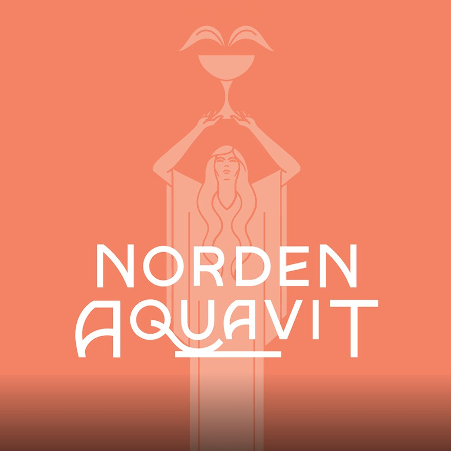 Norden Aquavit image