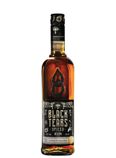 Black Tears cacao & coffee spiced rum
