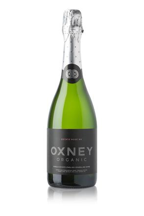 Oxney NV Rosé image