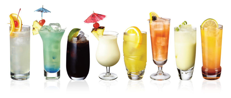 1970s Cocktails & Disco Drinks image 1