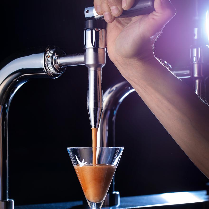 Draught cocktails (Draft cocktails) image