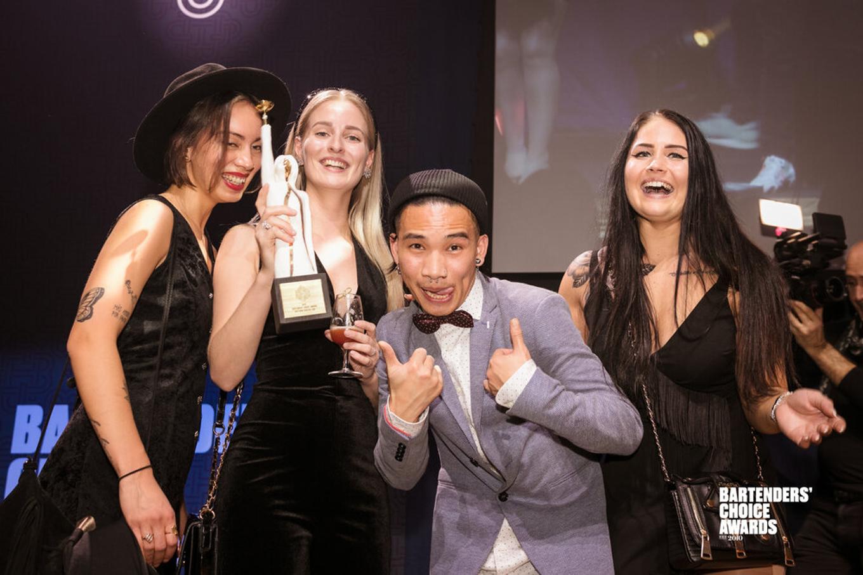 Bartenders' Choice Awards image 4