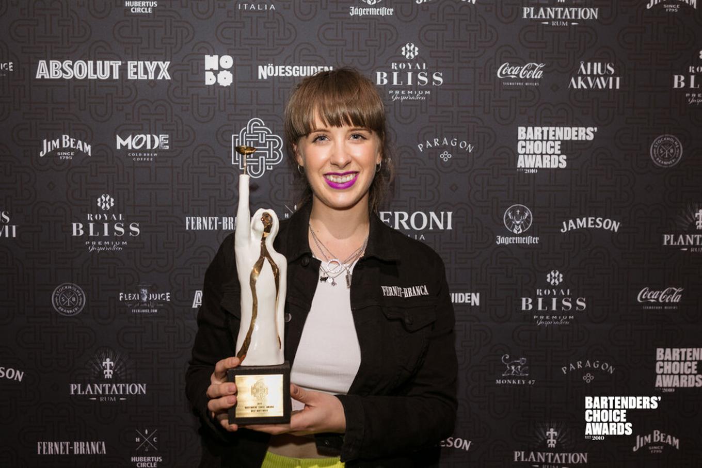 Bartenders' Choice Awards image 6