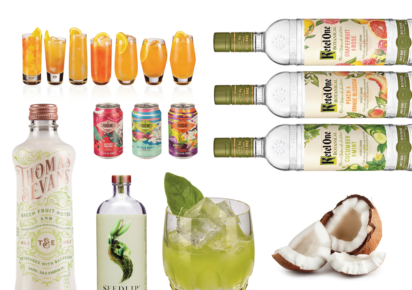 Drink trends predicted image 1