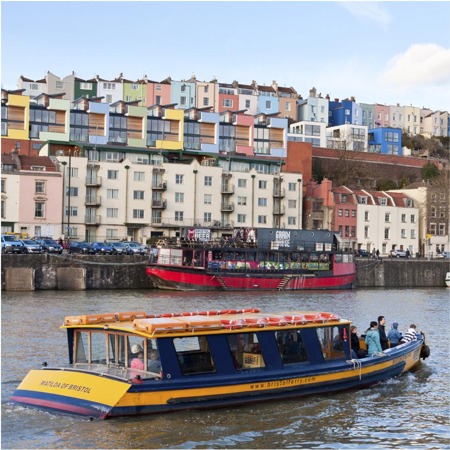 Bristol bar guide image