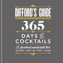 Difford's Guide 365 Days of Cocktails image