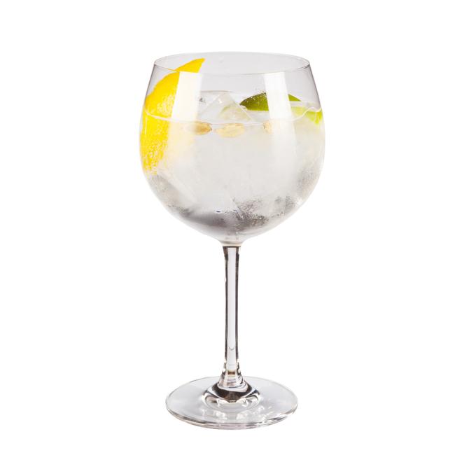 Gin Tonica image