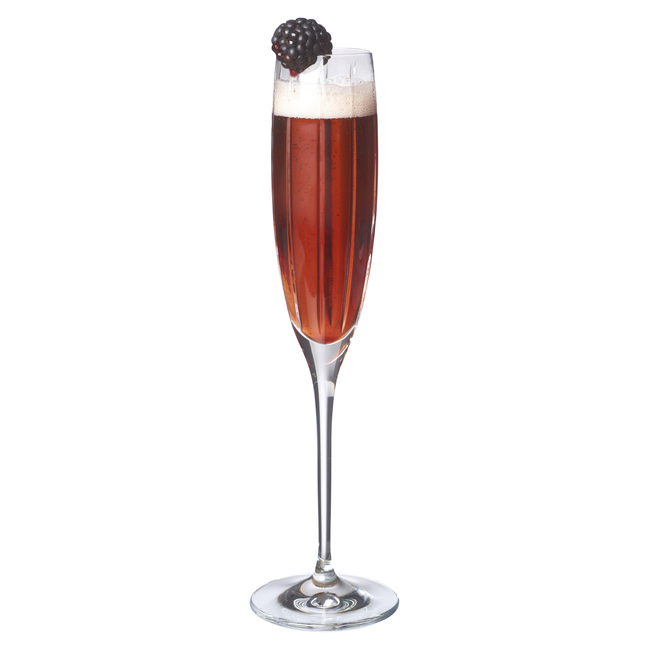 Kir Royale Cocktail image