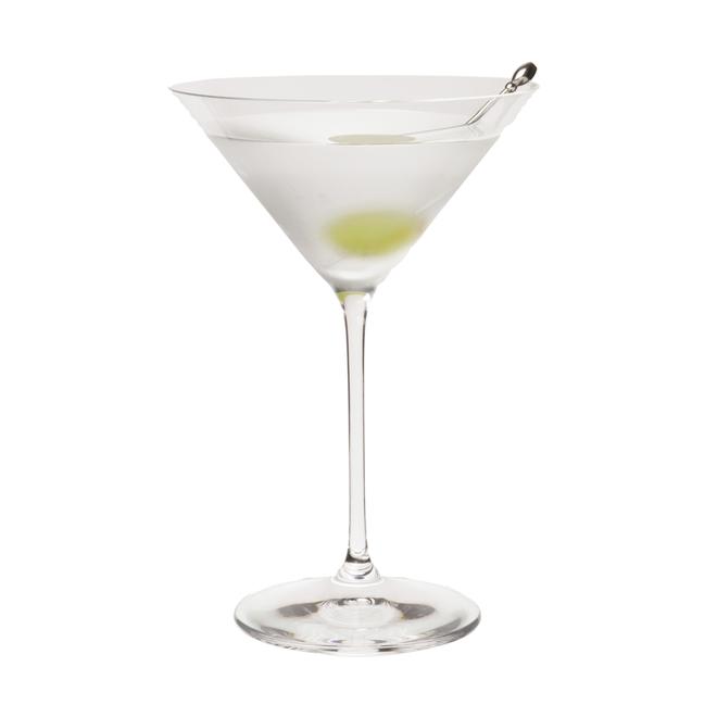 Voyager Vodka Martini image