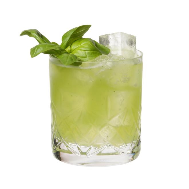 Gin Basil Smash image