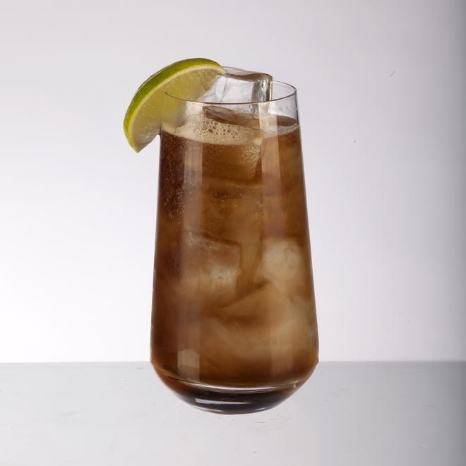 Long Island Iced Tea Cocktail image