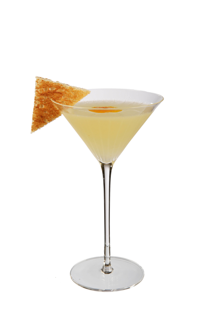 Breakfast Martini image