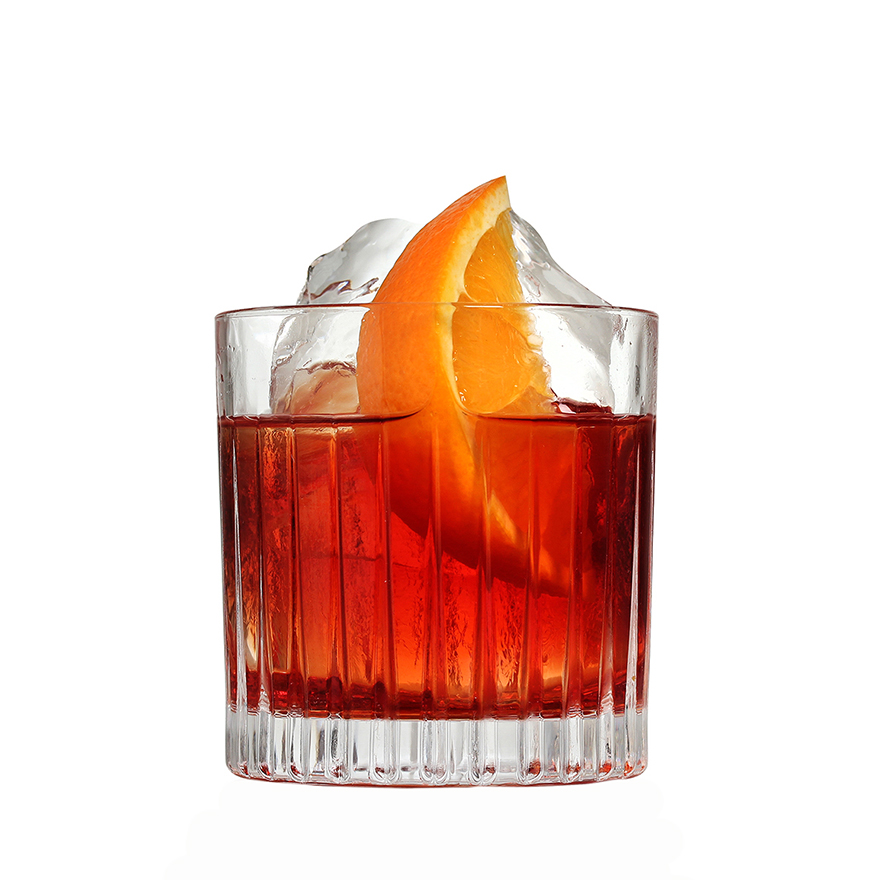 Negroni Cocktail image