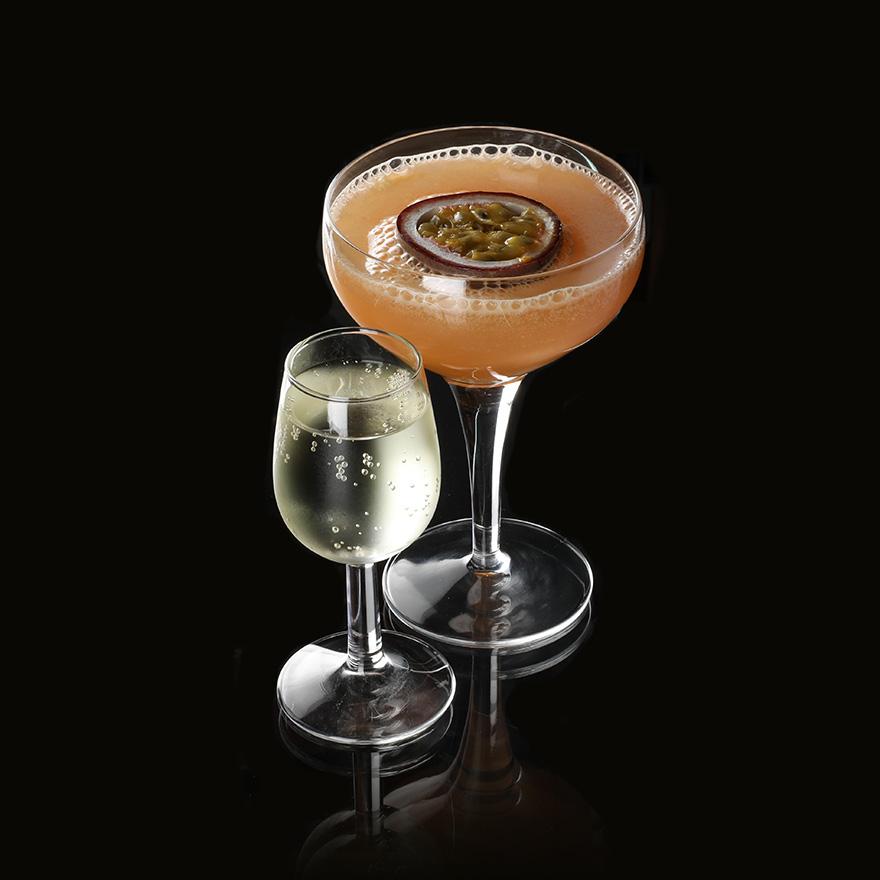 Porn Star Martini image