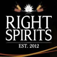 Right Spirits