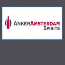 Anker Amsterdam Spirits logo