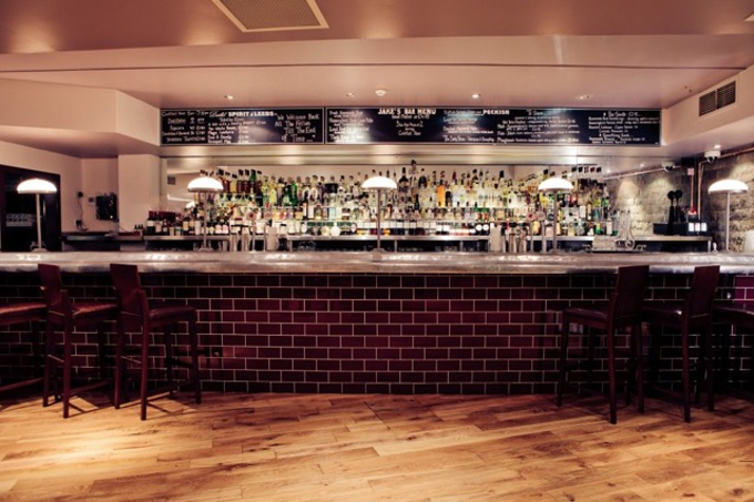 Jake's Bar & Still Room image 1