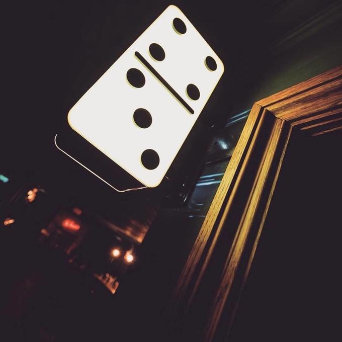 The Domino Club image 5