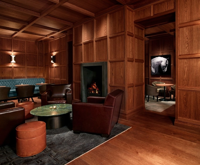 Punch Room image 1