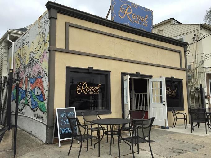 Revel Cafe & Bar image 2