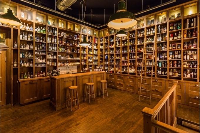 TT Liquor image