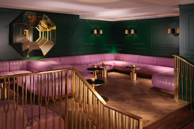 Dandelyan bar image 2