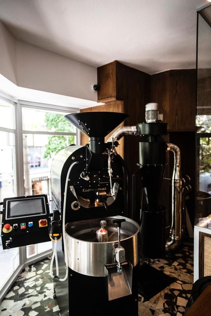 Senios Café Bar image 3