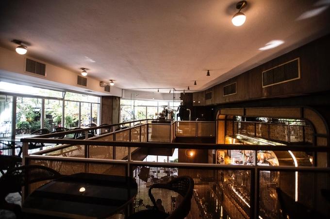 Senios Café Bar image 5