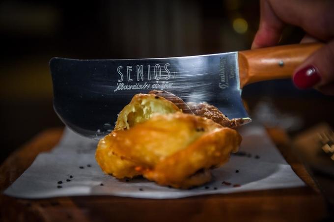 Senios Café Bar image 9