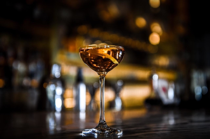 Senios Café Bar image 10