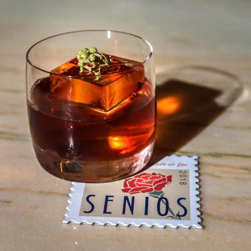 Senios Café Bar