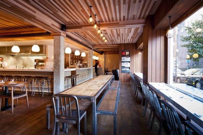 Pizarro Restaurant & Bar image