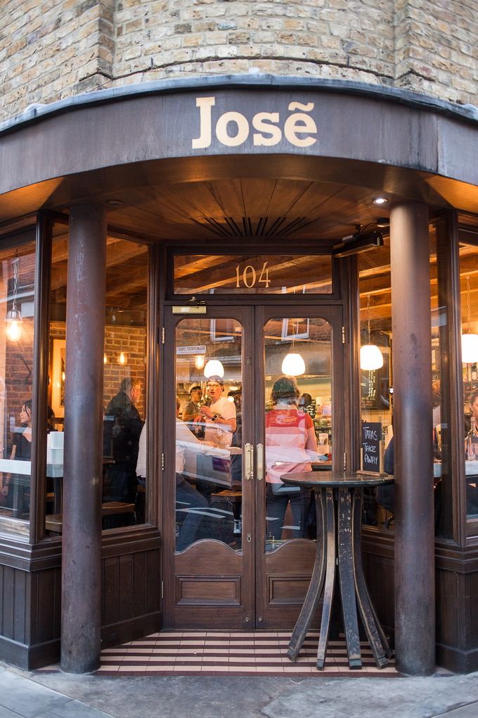 Jose Tapas Bar image 1