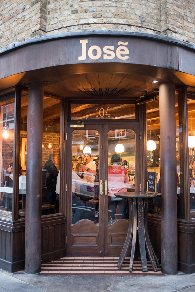 Jose Tapas Bar image 2