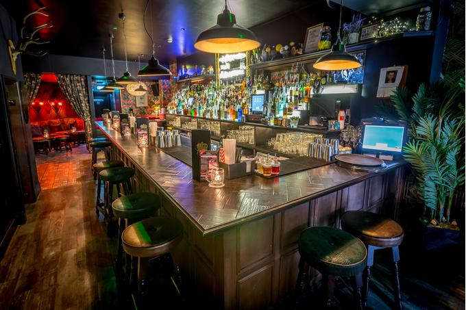 London Cocktail Club Bristol image 2