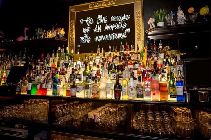 London Cocktail Club Bristol image 3