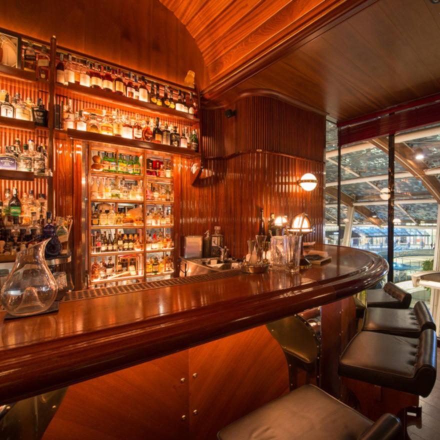 Octavius Bar