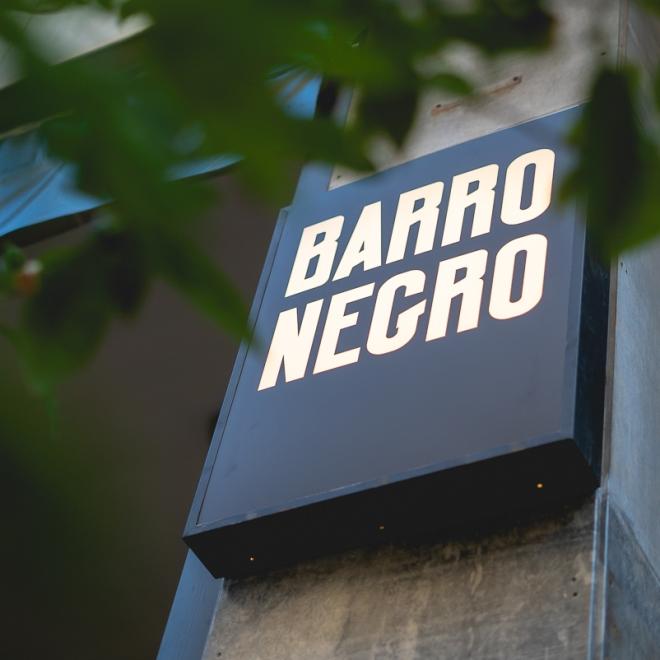 Barro Negro image