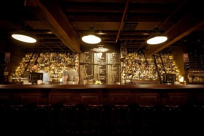 The Baxter Inn image 1