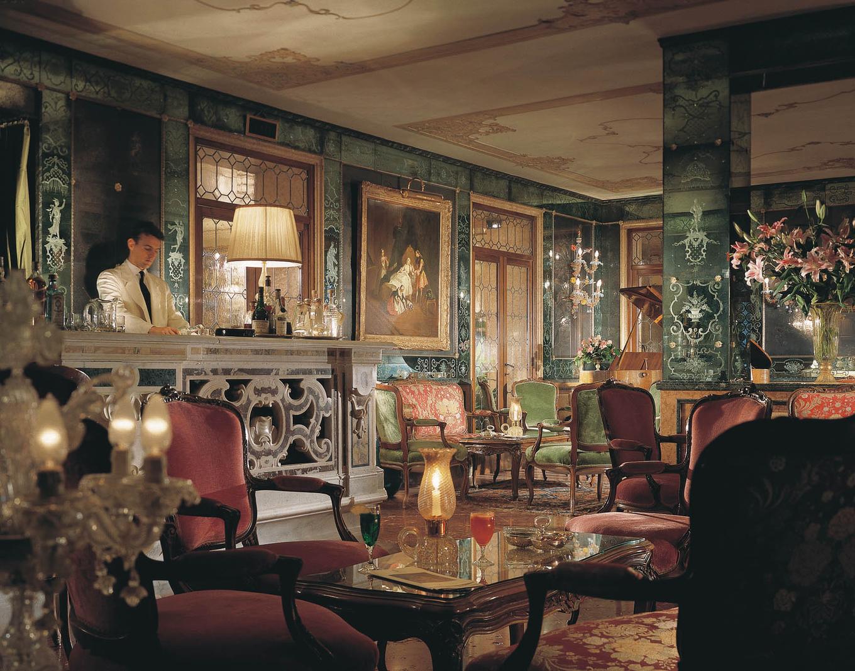 Terrazza Longhi Bar at Gritti Palace Hotel image 1