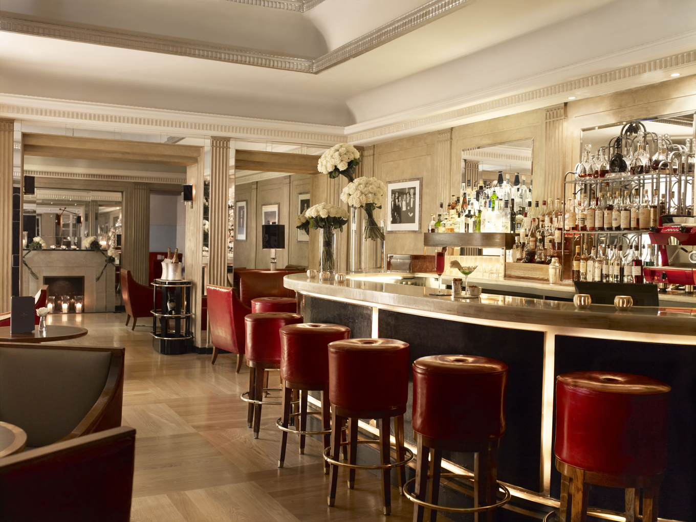 Claridge's Bar image 2