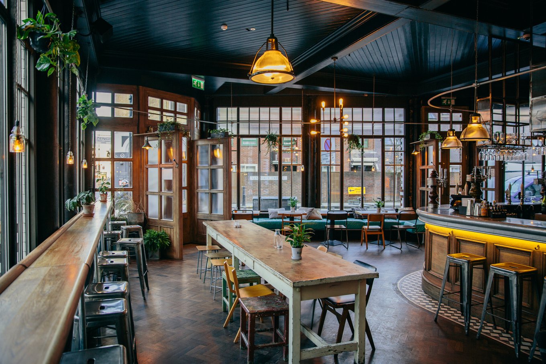 The Culpeper pub image 1