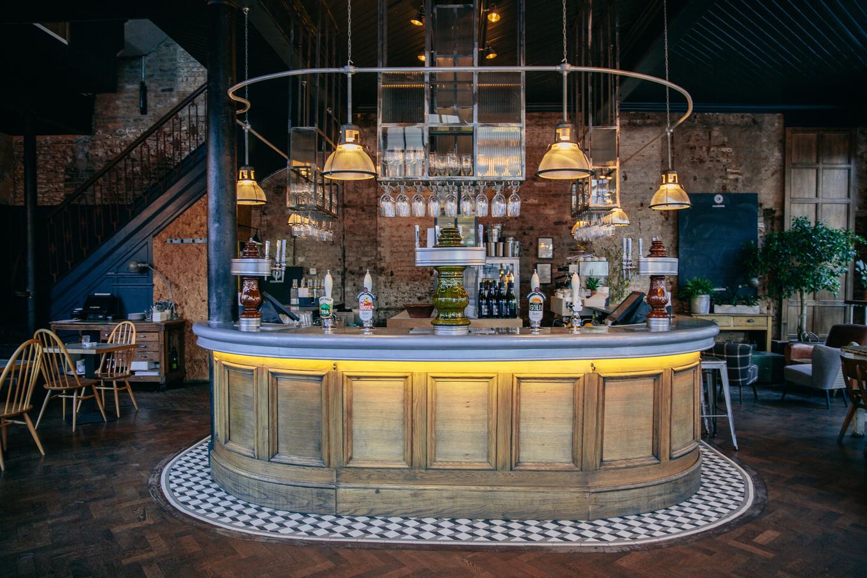 The Culpeper pub image 2