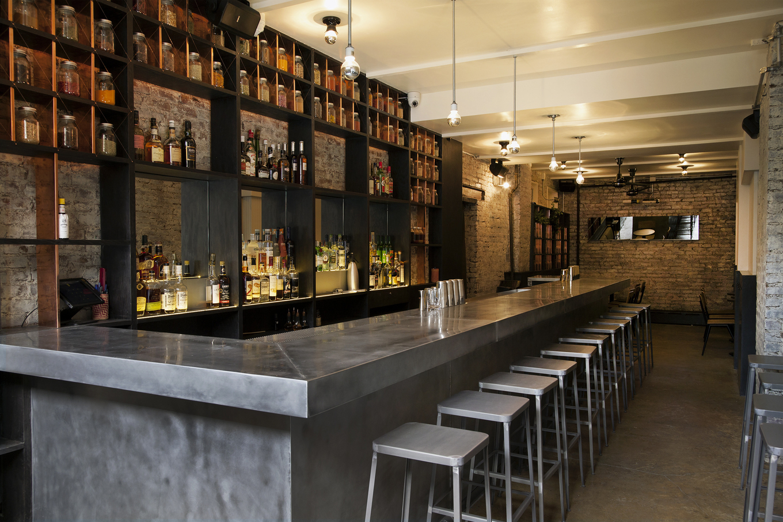 Mace cocktail bar image 1