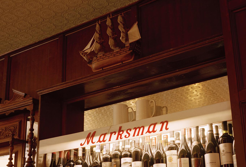 The Marksman image 1