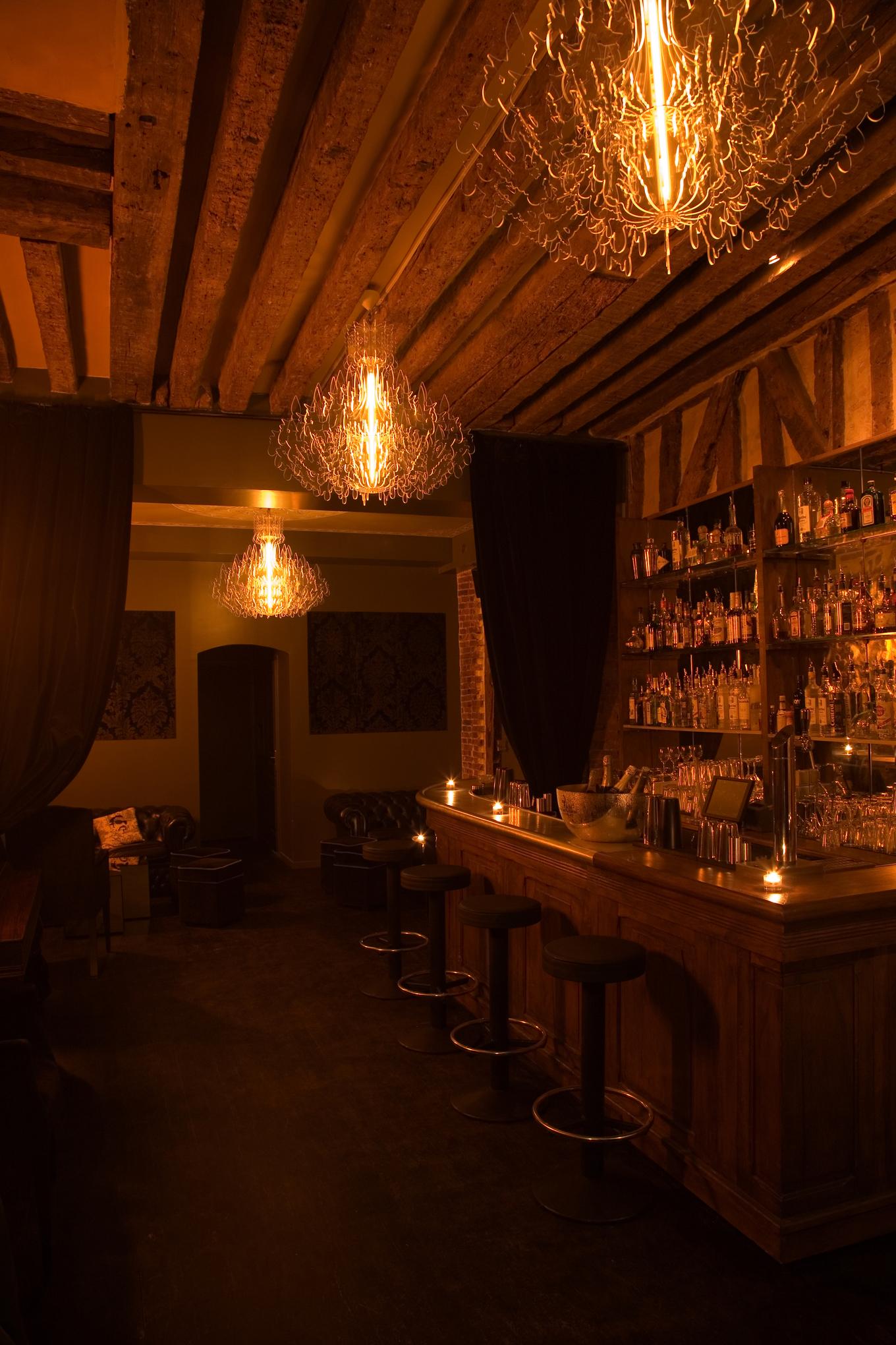 L'Experimental Cocktail Club (ECC Paris) image 1