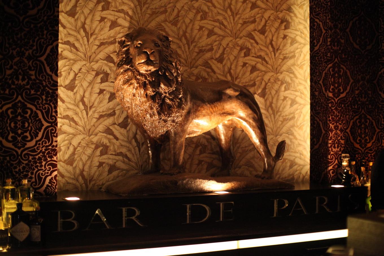 Le Lion - Bar de Paris image 1