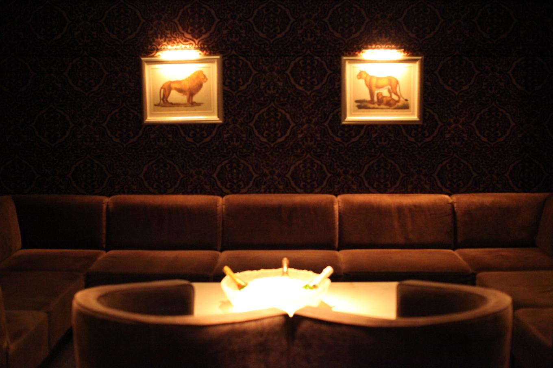 Le Lion - Bar de Paris image 2